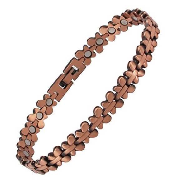 Bracelet magnétique Anouk Alphapole
