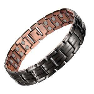 Bracelet magnetique Aton