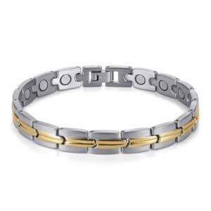 bracelet magnétique homme antares