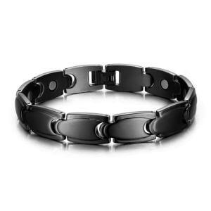 bracelet magnétique Carbonne