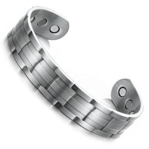 bracelet cuivre magnétique Pancha