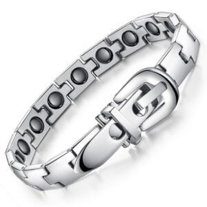 bracelet magnétique platon
