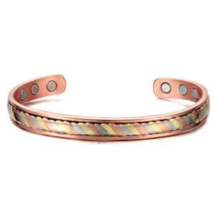 Bracelet Magnetotherapie Hera