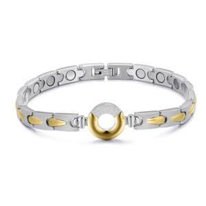bracelet magnetique Capri