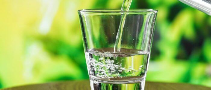 définition, osmose inverse, eau osmosée