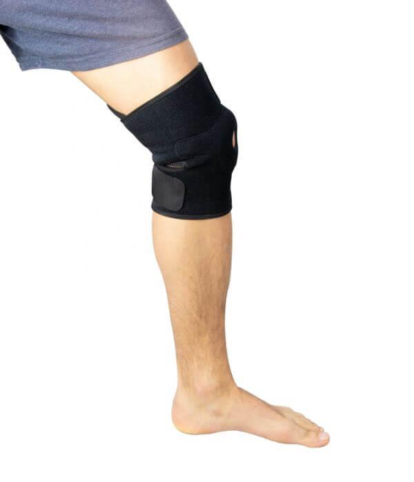 genouilliere-magnetique-profil-douleurs-articulaires