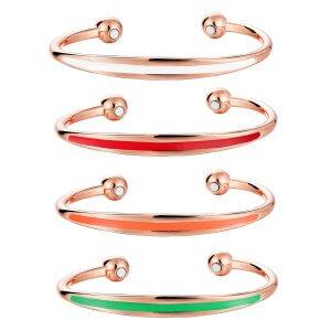 bracelets harmonia Alphapole