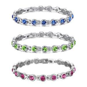 Bracelets kandra Alphapole